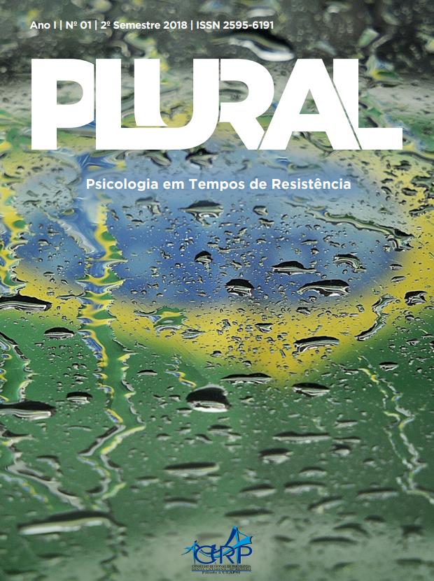 Revista plural Nº 1