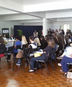 Mostra Regional de Psicologia aproxima CRP-SC da categoria no Sul do Estado