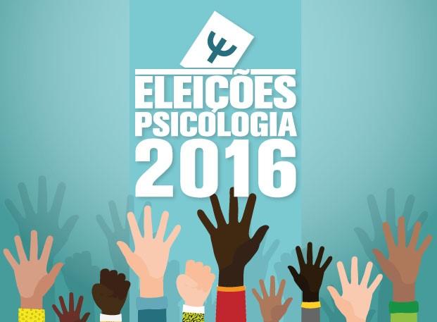 Eleições 2016: Resultado da Comissão Regional Eleitoral CRP-12